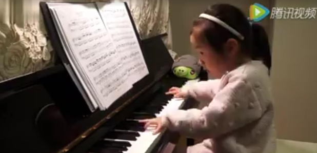 kid playing clementi