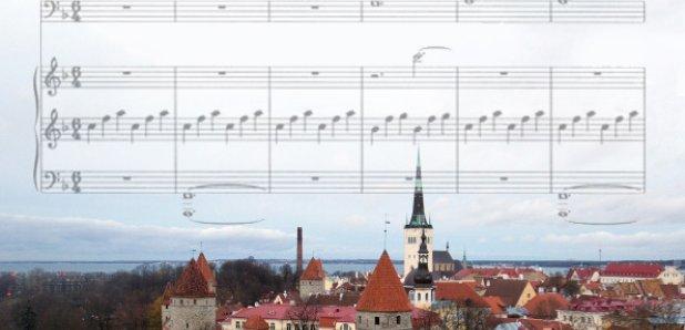 Arvo Part Estonia