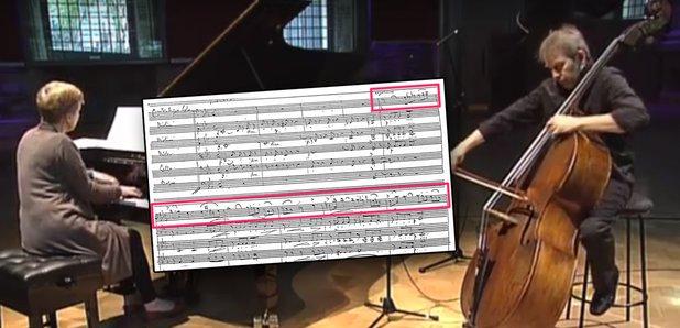 bottesini double bass