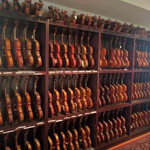 Bromberg violins