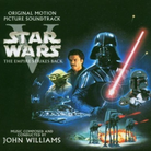 Empire Strikes Back soundtrack