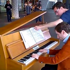 boris giltburg station piano