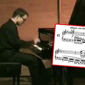 chopin etude jazz version