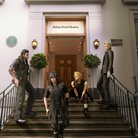 Final Fantasy XV concert at Abbey Road studios