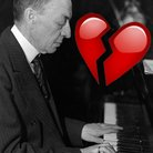 rachmaninov's first piece