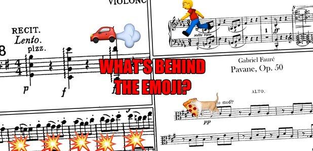 emoji notation quiz