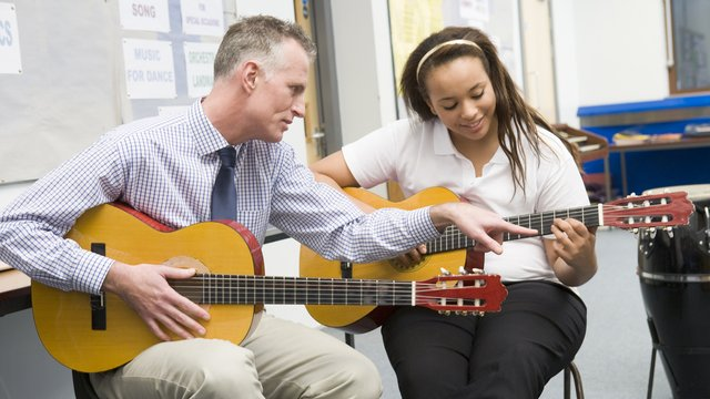 Music Teacher Of The Year - Events - Classic FM