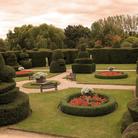 billesley manor topiary gardens