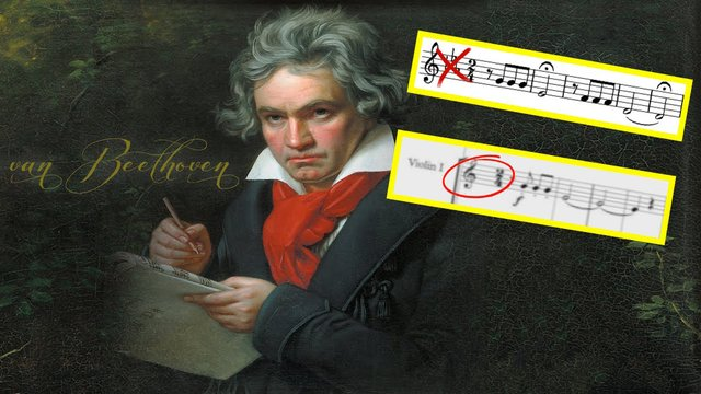 Music - Beethoven - Composers - Classic FM