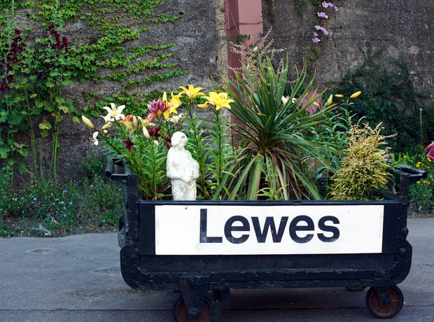 lewes station