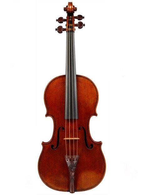 The Lady Blunt Stradivarius